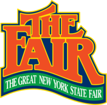 The New York State Fair